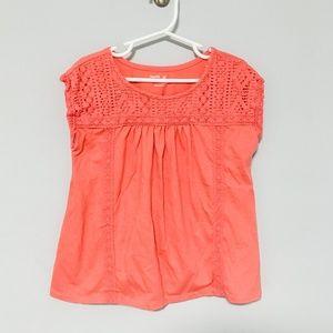GAP | sleeveless top